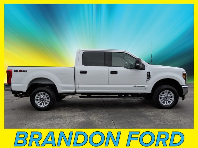 2019 F-250 Crew Cab 4x4, Pickup #CPO6853 - photo 1