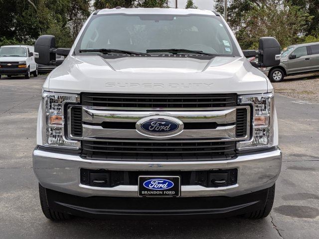 2019 F-250 Crew Cab 4x4, Pickup #CPO6853 - photo 10