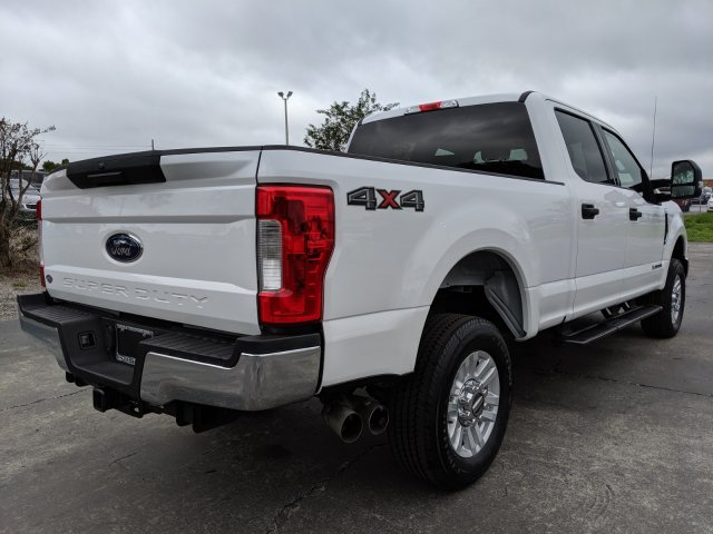 2019 F-250 Crew Cab 4x4, Pickup #CPO6853 - photo 2