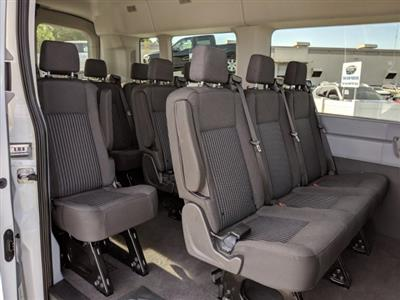 2019 Transit 350 Med Roof 4x2, Passenger Wagon #CPO6879 - photo 15
