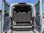2019 Transit 350 Med Roof 4x2, Passenger Wagon #CPO6879 - photo 14