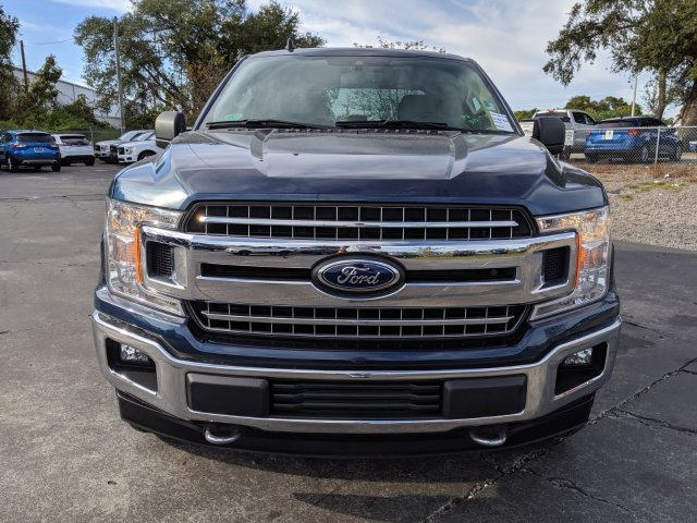2019 F-150 SuperCrew Cab 4x4, Pickup #CPO6963 - photo 11