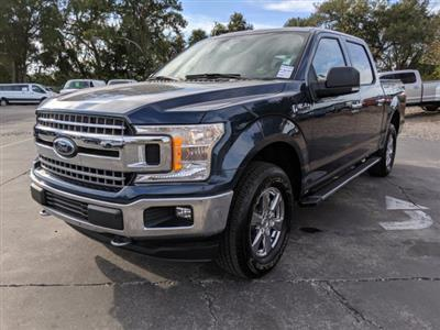 2019 F-150 SuperCrew Cab 4x4, Pickup #CPO6963 - photo 4