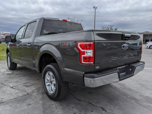 2019 F-150 SuperCrew Cab 4x4, Pickup #CPO7162 - photo 9