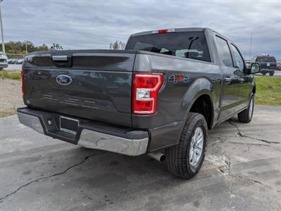 2019 F-150 SuperCrew Cab 4x4, Pickup #CPO7162 - photo 2