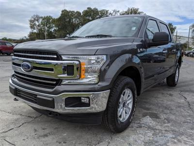 2019 F-150 SuperCrew Cab 4x4, Pickup #CPO7162 - photo 3