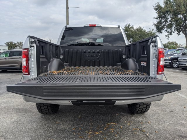 2019 F-150 SuperCrew Cab 4x4, Pickup #CPO7183 - photo 10