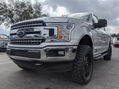 2019 F-150 SuperCrew Cab 4x4, Pickup #CPO7183 - photo 8