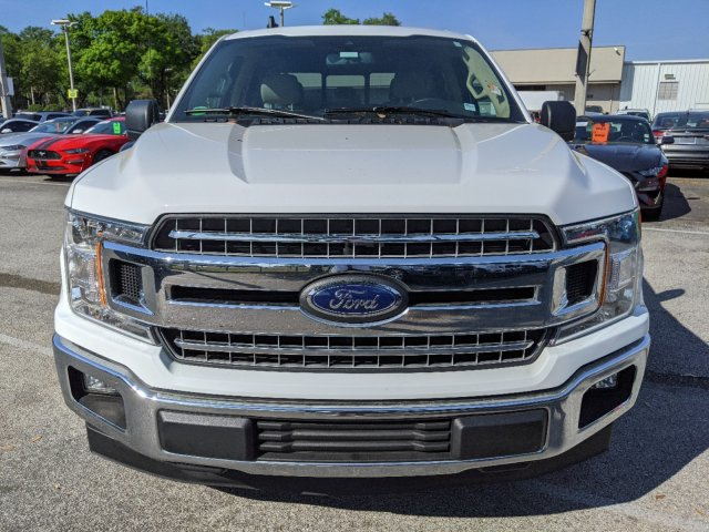 2019 F-150 SuperCrew Cab 4x2, Pickup #CPO7320 - photo 10
