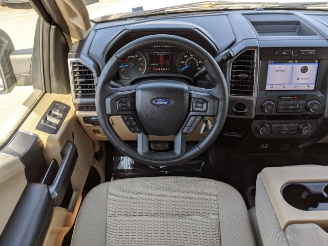 2019 F-150 SuperCrew Cab 4x2, Pickup #CPO7320 - photo 14