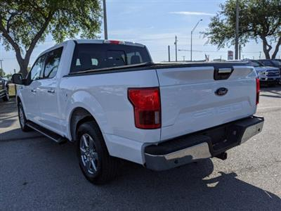 2019 F-150 SuperCrew Cab 4x2, Pickup #CPO7320 - photo 9
