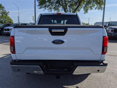 2019 F-150 SuperCrew Cab 4x2, Pickup #CPO7320 - photo 8