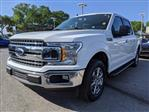 2019 F-150 SuperCrew Cab 4x2, Pickup #CPO7320 - photo 3