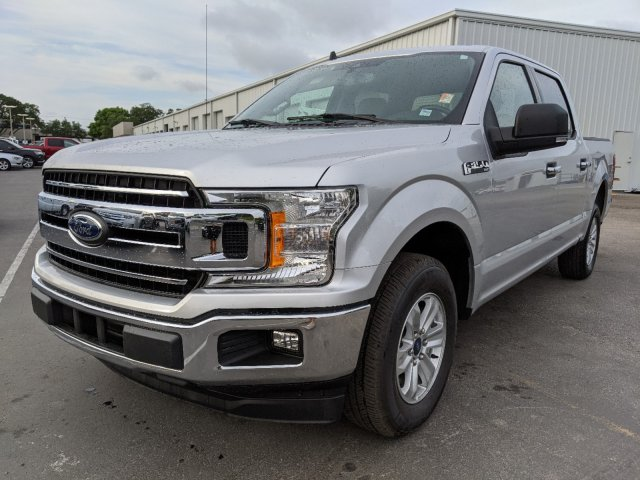2019 F-150 SuperCrew Cab 4x2, Pickup #CPO7372 - photo 3