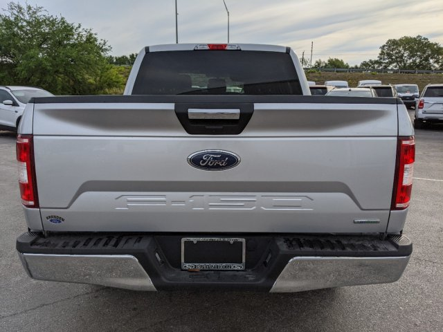 2019 F-150 SuperCrew Cab 4x2, Pickup #CPO7372 - photo 8