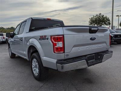 2019 F-150 SuperCrew Cab 4x2, Pickup #CPO7372 - photo 9