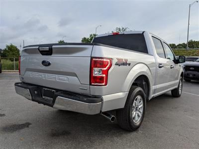 2019 F-150 SuperCrew Cab 4x2, Pickup #CPO7372 - photo 2