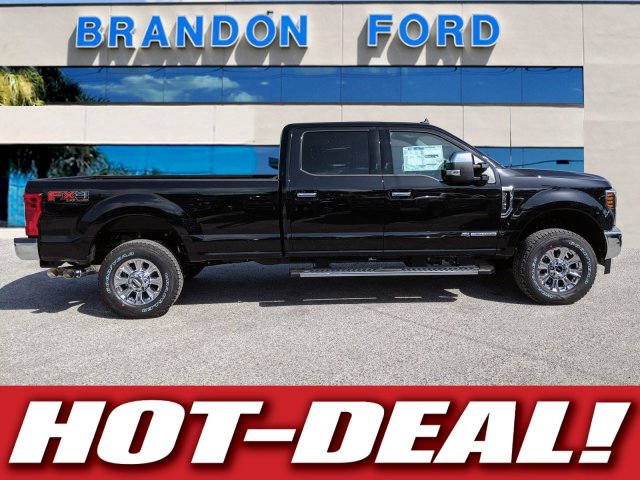 2019 F-250 Crew Cab 4x4, Pickup #DD1042 - photo 1