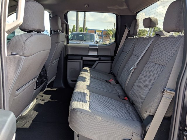 2019 F-250 Crew Cab 4x4, Pickup #DD1042 - photo 4