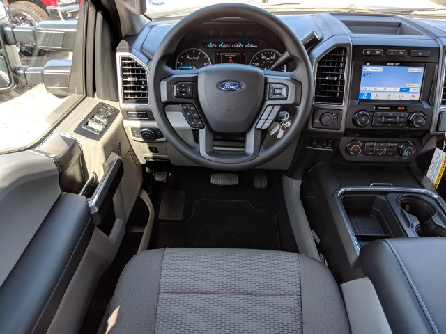2019 F-250 Crew Cab 4x4, Pickup #DD1042 - photo 6