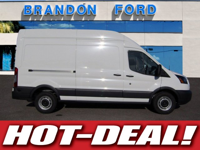 2017 Transit 350, Cargo Van #H2564 - photo 1