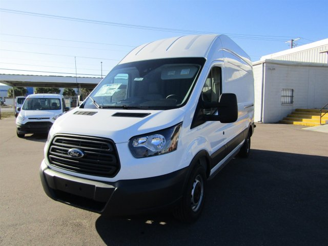 2017 Transit 350, Cargo Van #H2564 - photo 7