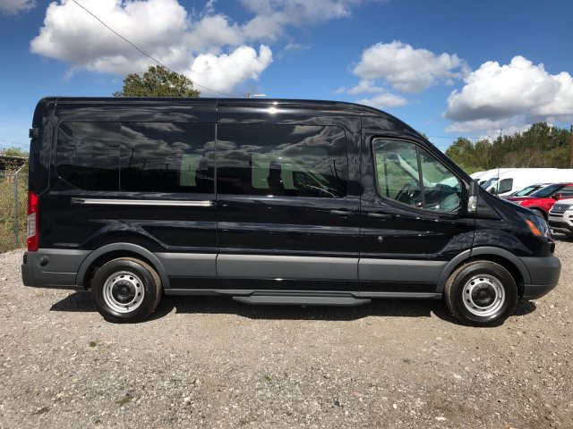 2017 Transit 350, Passenger Wagon #H2614 - photo 3
