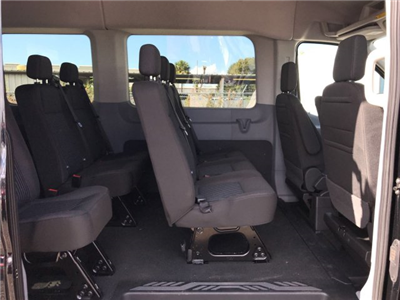 2017 Transit 350, Passenger Wagon #H2614 - photo 13