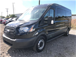 2017 Transit 350, Passenger Wagon #H2614 - photo 6