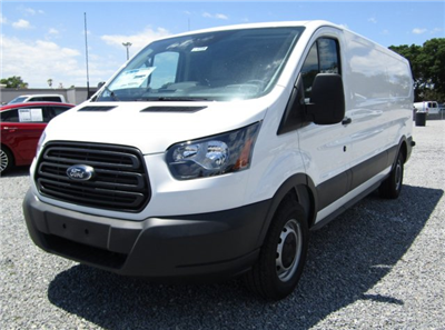 2017 Transit 150, Cargo Van #H4289 - photo 7