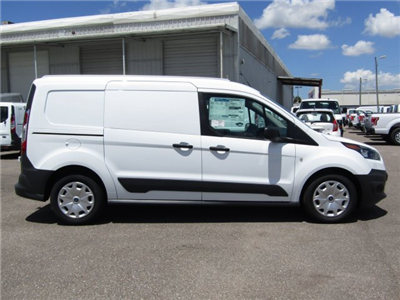 2017 Transit Connect Cargo Van #H5307 - photo 3