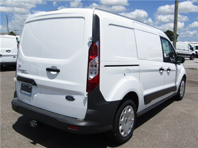 2017 Transit Connect Cargo Van #H5307 - photo 2