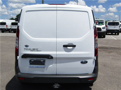 2017 Transit Connect Cargo Van #H5307 - photo 4