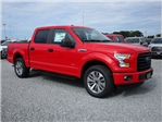 2017 F-150 Crew Cab 4x4 Pickup #H5904 - photo 7
