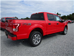 2017 F-150 Crew Cab 4x4 Pickup #H5904 - photo 2