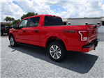 2017 F-150 Crew Cab 4x4 Pickup #H6414 - photo 5