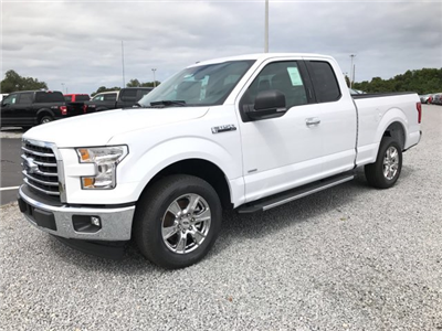 2017 F-150 Super Cab Pickup #H6489 - photo 5