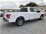 2017 F-150 Super Cab Pickup #H6489 - photo 2