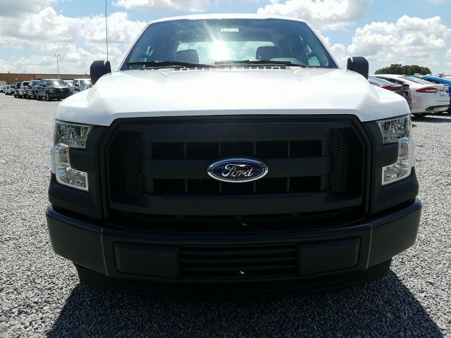 2017 F-150 Super Cab Pickup #H6512 - photo 7