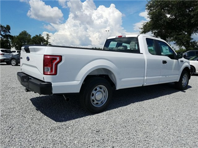 2017 F-150 Super Cab Pickup #H6512 - photo 2