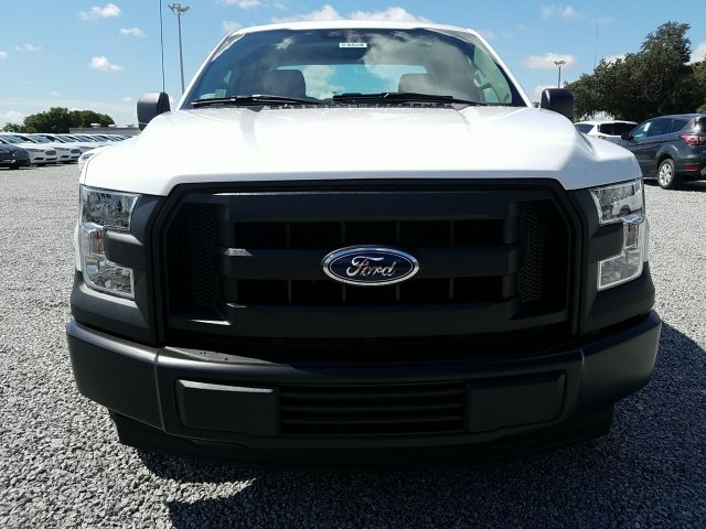 2017 F-150 Super Cab Pickup #H6528 - photo 7