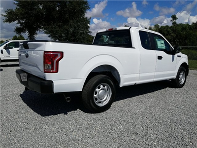 2017 F-150 Super Cab Pickup #H6528 - photo 2