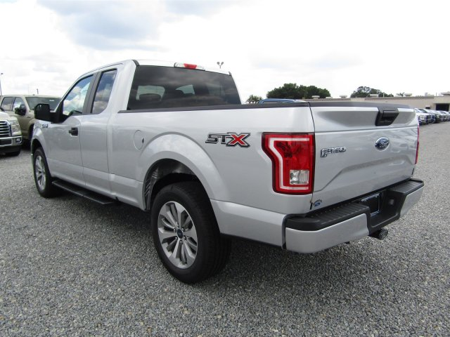 2017 F-150 Super Cab Pickup #H6613 - photo 5