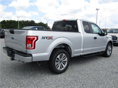 2017 F-150 Super Cab Pickup #H6613 - photo 2