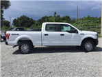 2017 F-150 Crew Cab 4x4, Pickup #H6652 - photo 3
