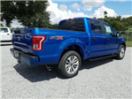 2017 F-150 Super Cab Pickup #H6790 - photo 2