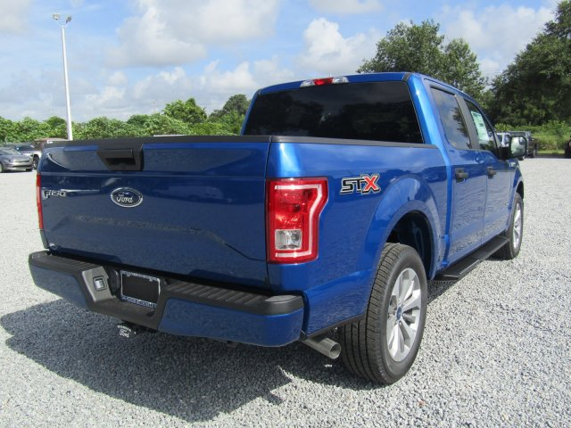 2017 F-150 Super Cab Pickup #H6820 - photo 2
