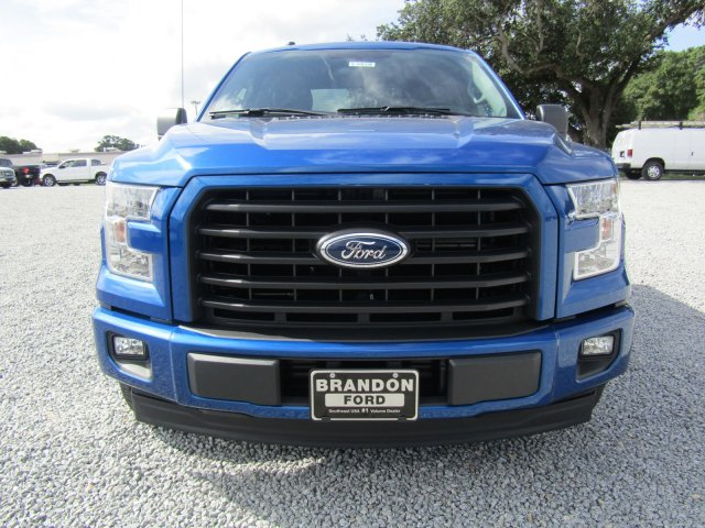2017 F-150 Super Cab Pickup #H6820 - photo 6