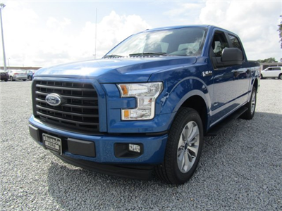 2017 F-150 Super Cab Pickup #H6820 - photo 5
