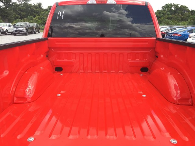 2017 F-150 Crew Cab 4x4 Pickup #H6883 - photo 9